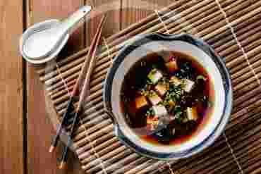 Top 5 the Most Delicious Asian Soups